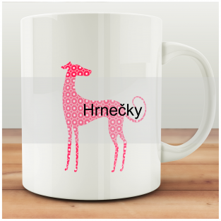 Hrnky / Cups